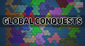 Global conquests