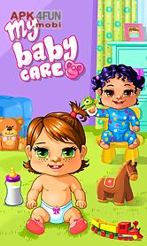 my baby care