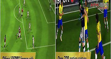 Real football 2012 game