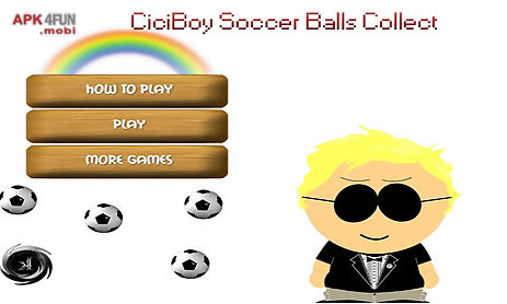 Soccer games ii for Android free download from Apk 4Free