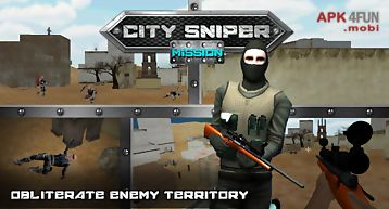 Army shooter ii for Android free download from Apk 4Free