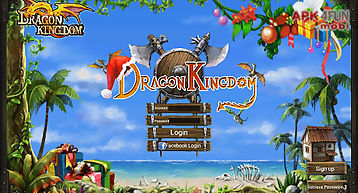 Dragon kingdom (en)