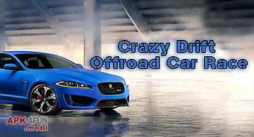 Crazy dirt offroad car race