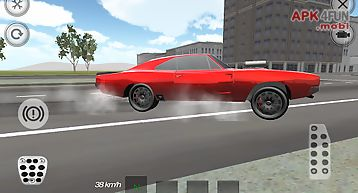 Drag racer free drive 3d