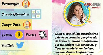 Fan luna soy songs games