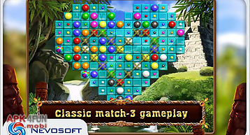 Wonderlines: match-3 puzzle