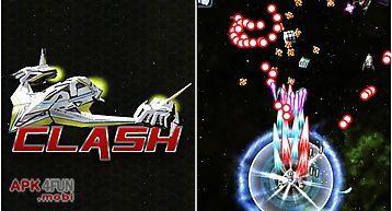Clash: space shooter