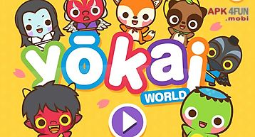 Yokai world