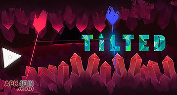 Tilted: a tale of refraction