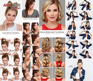 braids step by step