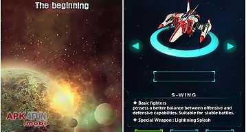 Astrowings: the beginning