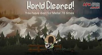 Die for metal perfect