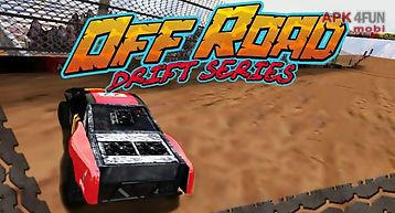 Off road drift series