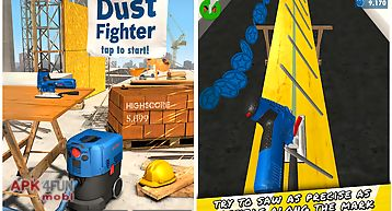 Dust fighter