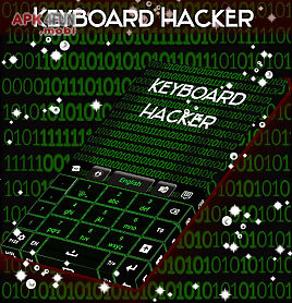 keyboard hacker