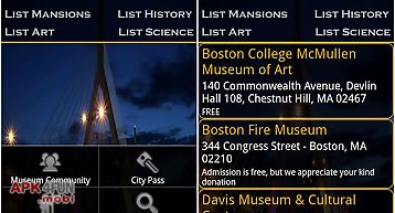 Museums in boston