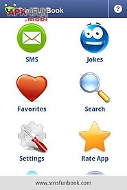sms funbook (sms collection)