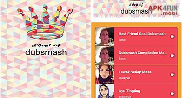 Best dubsmash in the country