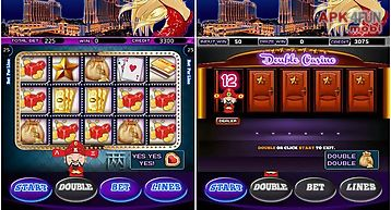 Macau slot machines
