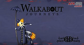 Walkabout journeys