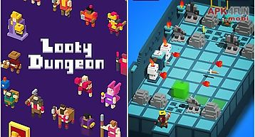 Looty dungeon