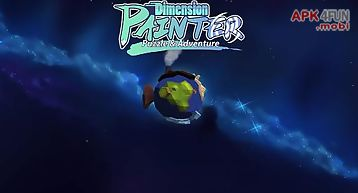Dimension painter: puzzle and ad..