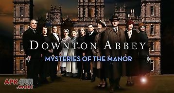 Downton abbey: mysteries of the ..