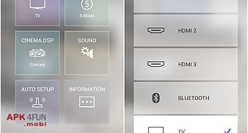 Home theater controller