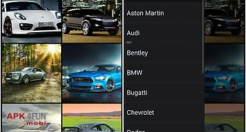 Top cars wallpapers 2016