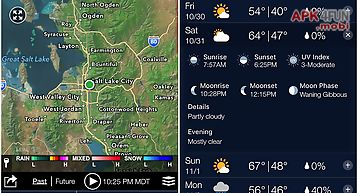 Weather macropinch for Android free download from Apk 4Free market