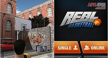 Real basketball 2