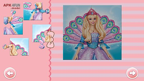 princess puzzle for toddlers 2