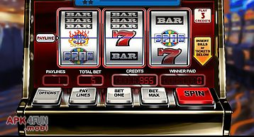 Slots of vegas 2 - casino slot m..