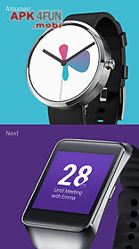 ustwo smart watch faces