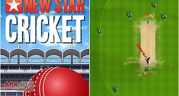 New star cricket