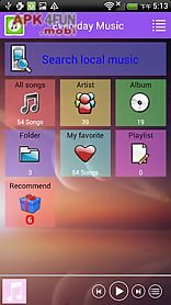 the best mp3 music player