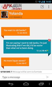 ip-sms - cheap text messages