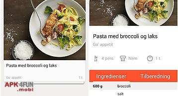 Tv 2 food - recipes for dinner