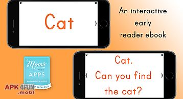 Learn to read kids reading app