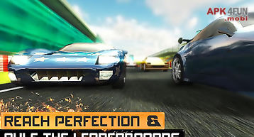 Need for car racing real speed