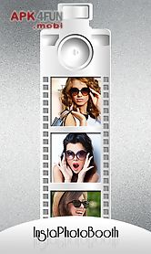 photo booth editor