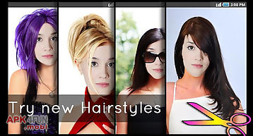 Hairstyles - fun and fashion