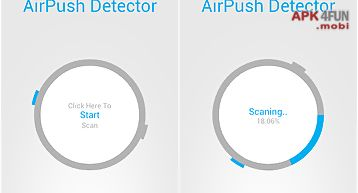 New airpush detector