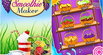 Smoothie maker now