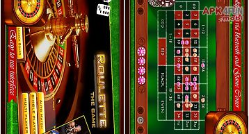 Roulette the game gold