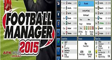 Football manager_free