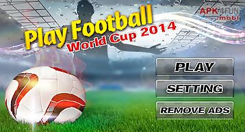 Football wc 2014- soccer stars