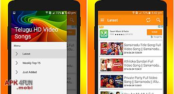 Tamil songs hd for Android free download from Apk 4Free