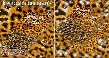 Keyboard cheetah free