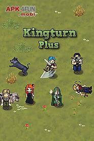 kingturn rpg plus